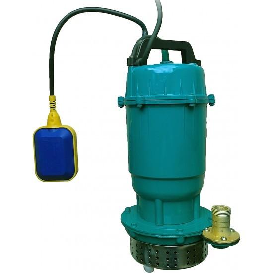 Image of Pompa submersibila de apa cu plutitor 32 m Anne