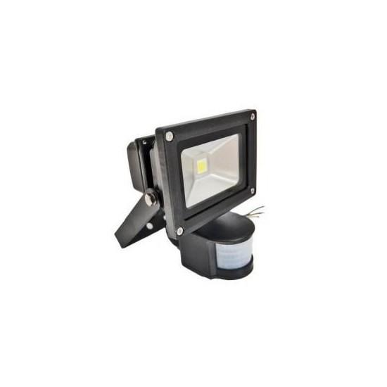 Image of Proiector cu led si senzor 20W