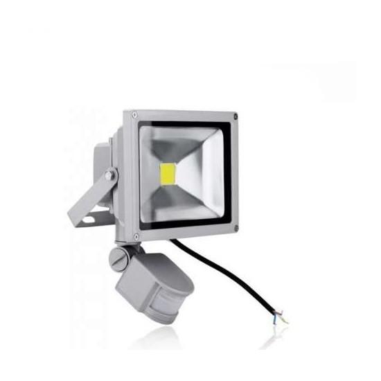 Image of Proiector cu senzor 10W EBT-T037