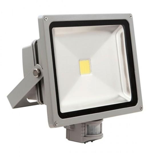 Image of Proiector cu senzor 30W EBT-T037-30W