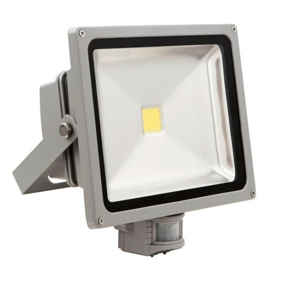 Proiector cu senzor 50W EBT-T037 pret