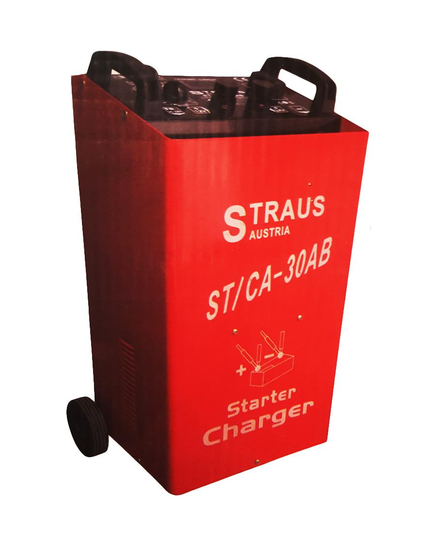 Redresor baterii auto Straus Austria CA-30AB Starter Charger pret