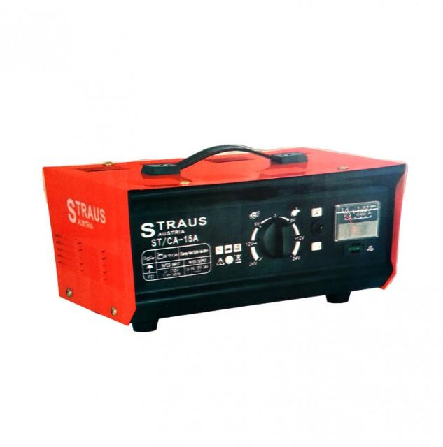 Image of Redresor baterii auto Straus Austria ST/CA-15A