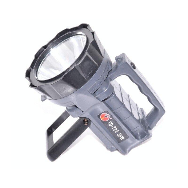 Image of Lanterna reincarcabila cu LED 5W GDLITE GD2612HPW