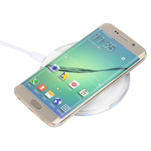 Image of Incarcator Wireless Fantasy smartphone 1000mA Android