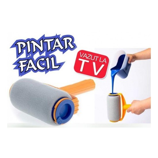 Image of Trafalet Pintar Facil