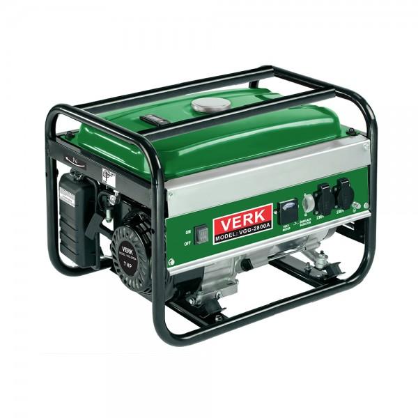 Image of Generator Verk VGG-2800A