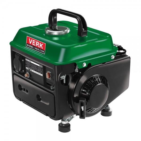 Image of Generator pe benzina Verk VGG-720A